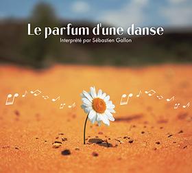 CD Le parfum d'une danse