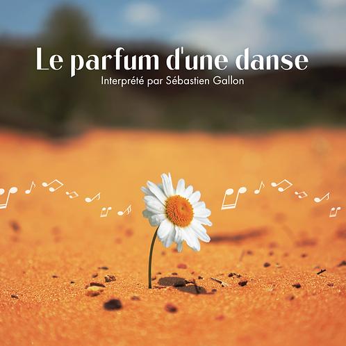 MP3 Le parfum d'une danse