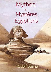 LIVRE Mythes et Mystères de l'Egypte