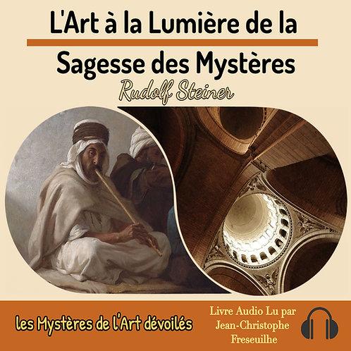 MP3 L'Art à la lumière de la sagesse des mystères