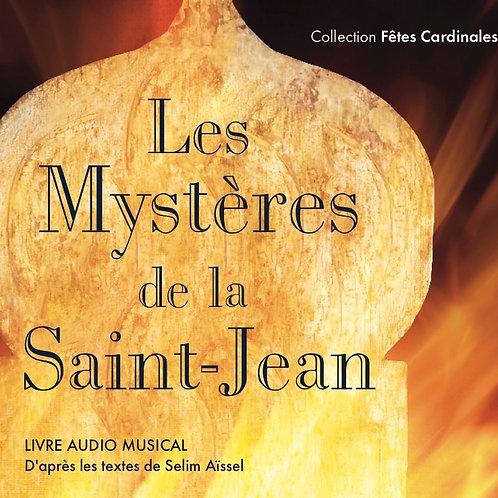 MP3 Les Mystères de la Saint-Jean