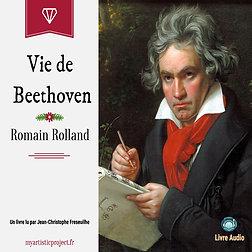 MP3 (audio) La vie de Beethoven