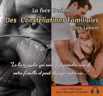 MP3 IL La face cachée des constellations familiales