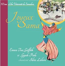 CD Chant d'autrefois à ce jour (Joyeux Sama)