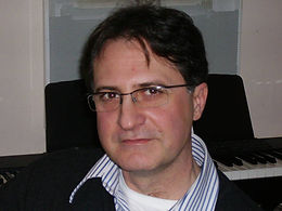 Jean-Pierre Stark
