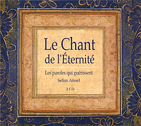 "CD ""Le Chant de L'Eternité - Tome 1"", Selim Aissel"