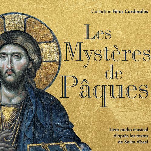 MP3 Les Mystères de Pâques