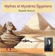 MP3 Mythes et Mystères de l'Egypte