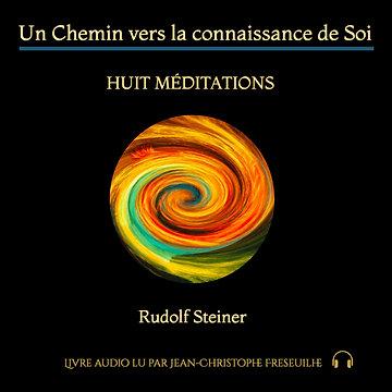 MP3 Un chemin vers la connaissance de Soi - Huit Méditations