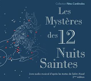 CD Les Mystères des 12 nuits Saintes