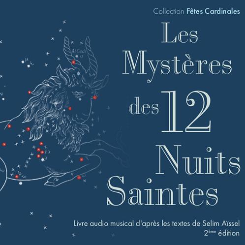 MP3 Les Mystères des 12 nuits Saintes