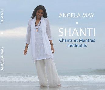 CD Shanti