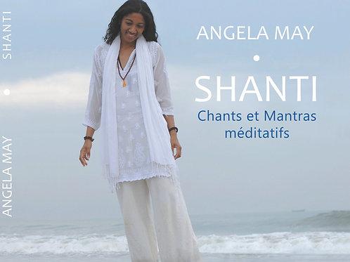 MP3 Shanti