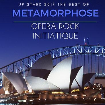 MP3 Métamorphose