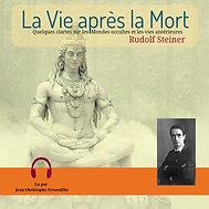 MP3 La Vie après la Mort-STEINER