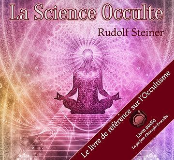 MP3 Science de l'occulte R. Steiner