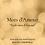 Thumbnail: Livre Mots d'Amour Jean Du Chemineau