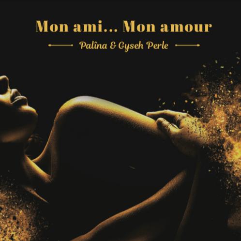 CD Mon ami... mon amour