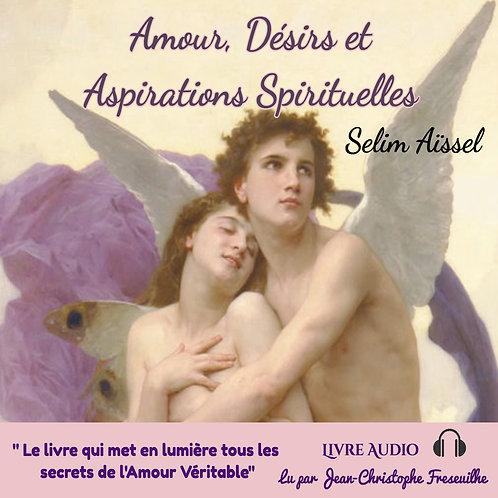 MP3 Amour, Désir et Aspiration Spirituelle Selim Aïssel