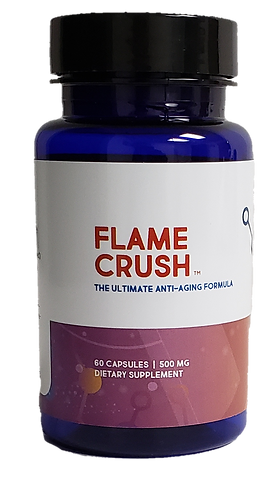 Flame-Crush™ (2-Pack)
