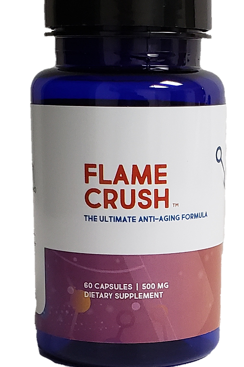 Flame-Crush™ (4-Pack)