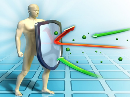 IRPs: A New Class of Immune Supplements