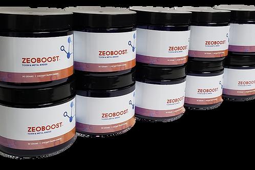 ZeoBoost™ (10-pack)
