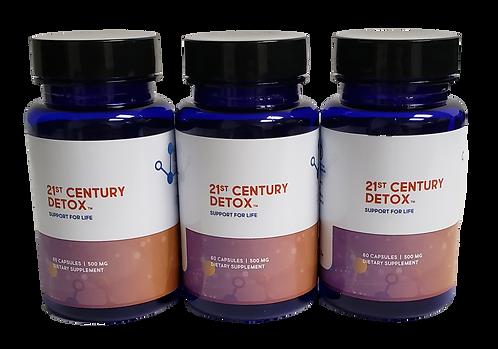 21st Century Detox™ (3-pack)