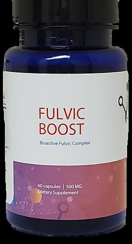 Fulvic Boost™