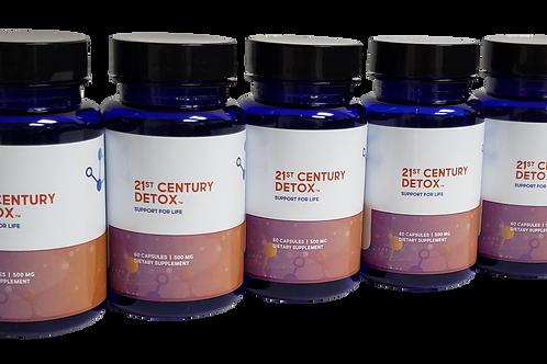 21st Century Detox™ (5-pack)