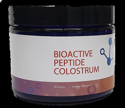 Bioactive Peptide Colostrum