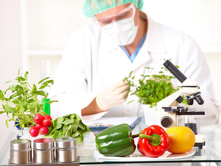THE SCIENCE BEHIND SUPERFOODS
