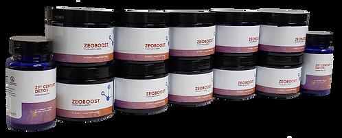 21st Century Detox™ Program (60 Day Supply)