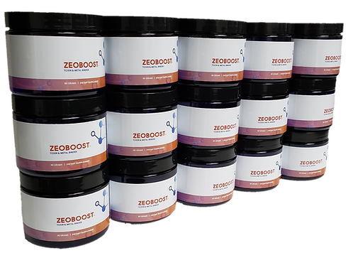 ZeoBoost™ (15-pack)