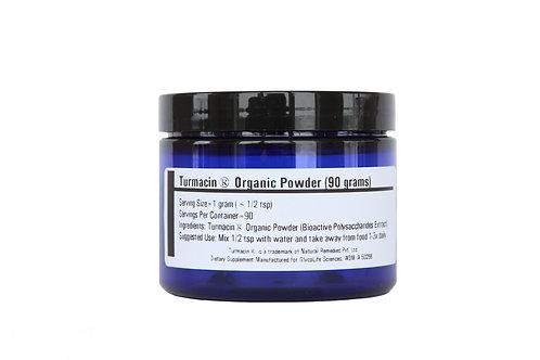 Turmacin® Organic Powder