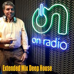 Extended Mix - Sábados 23hs