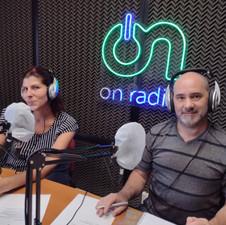 Coopar La Radio - Miércoles15hs