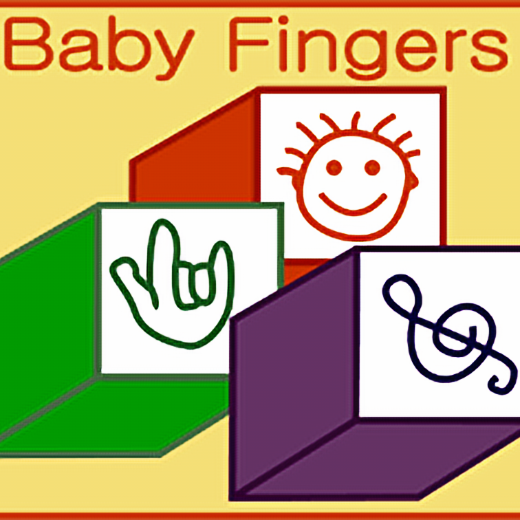 Baby Fingers Sign Language Wednesday Mornings - Fall 2018