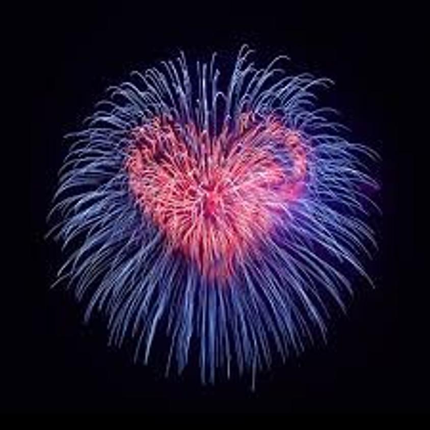 Happy New Year Love, Pinkyz!