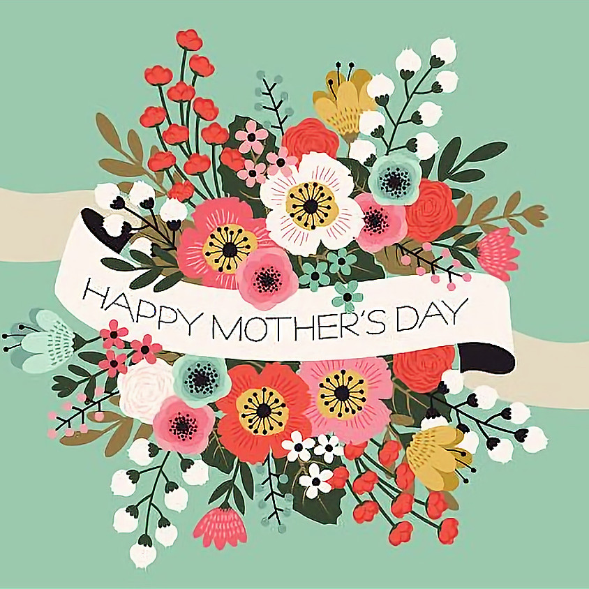 Mother's Day @ Pinkyz Place