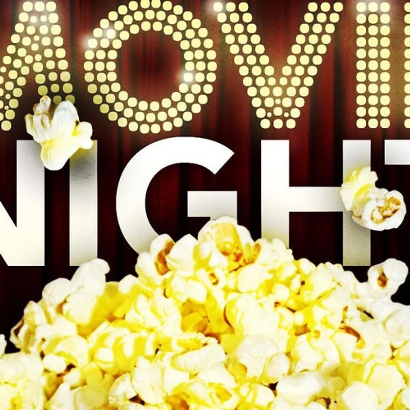 Movie Night @ Pinkyz Place