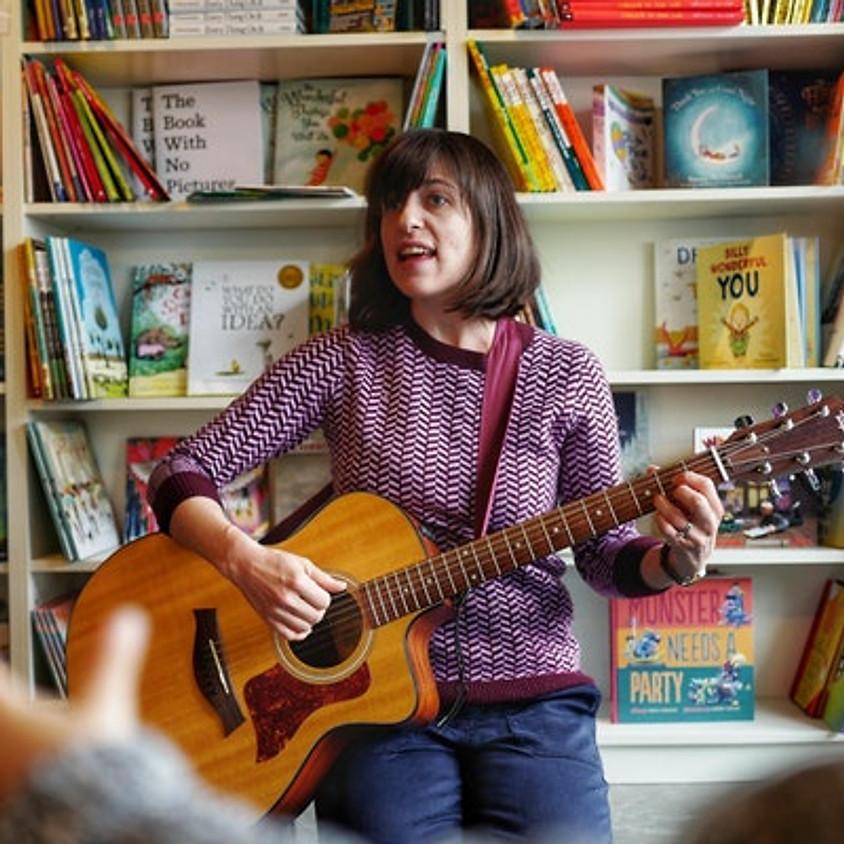 Miss Annie's Music for Kids