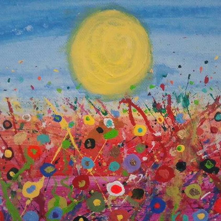 Traveling Art Shack Presents: Kids Art Classes