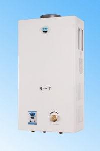 Газовые проточные водонагреватели серии Сomfort