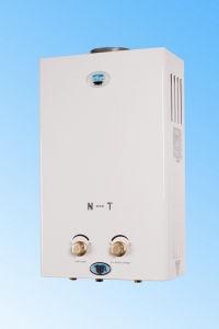 Газовые проточные водонагреватели серии Standart Display