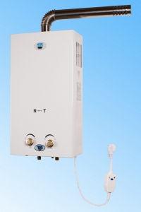 Газовые проточные водонагреватели серии TURBO