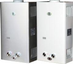 Водонагреватели проточные газовые