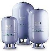 Расширительные баки ELBI для санитарной воды