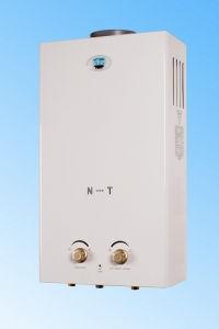 Газовые проточные водонагреватели серии Standart