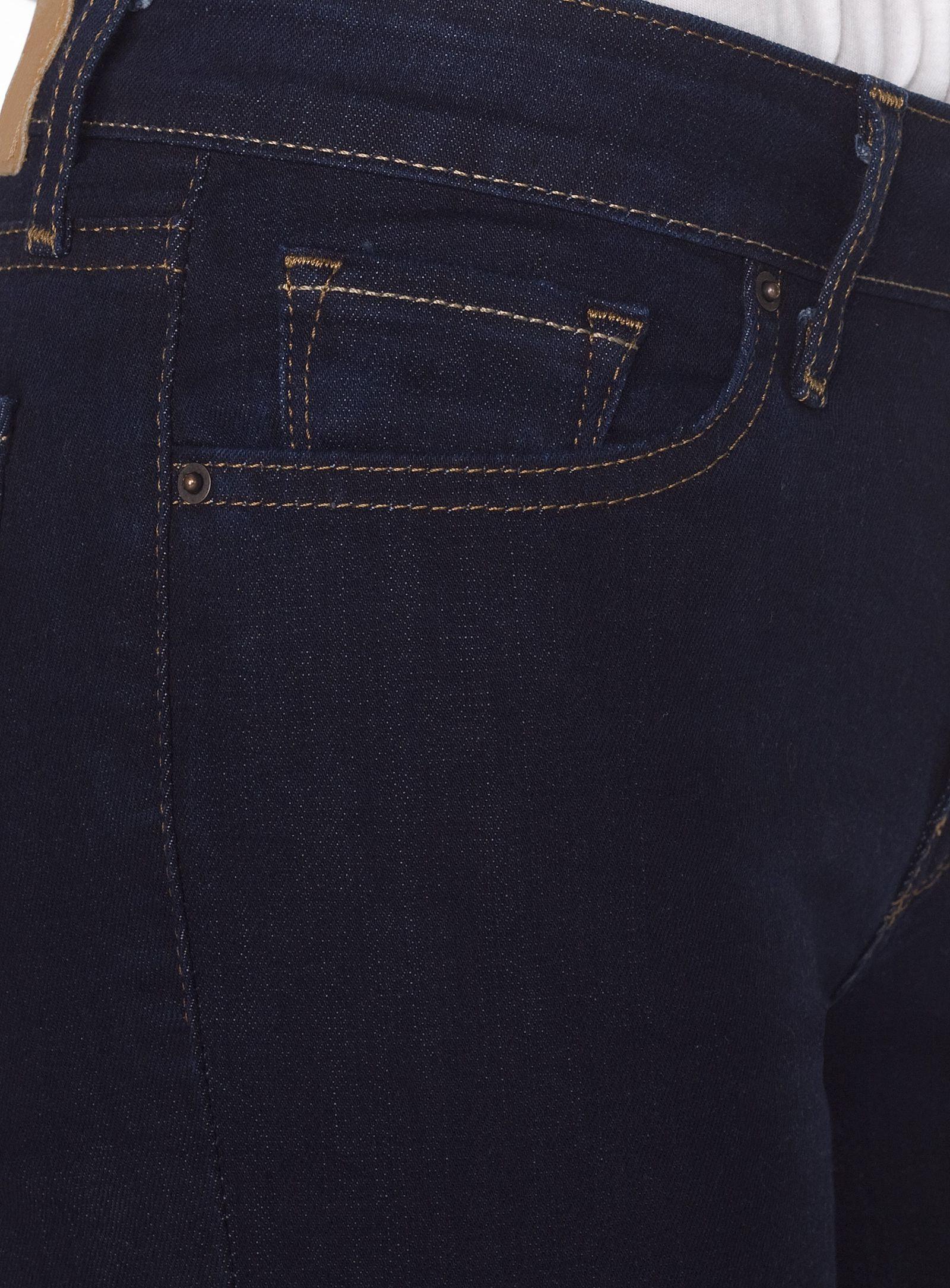 Pantalones Mezclilla Jeans Mujer Lizao Mx